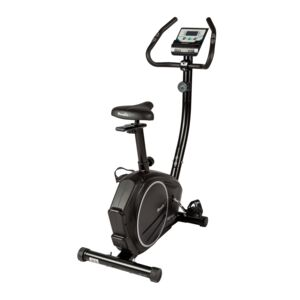 UPRIGHT BIKE 5KG FLYWHEEL MANUAL