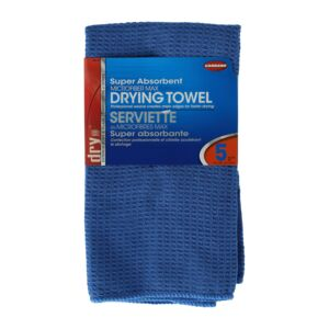 MICROFIBER MAX DRYING TOWEL 5SQ FT