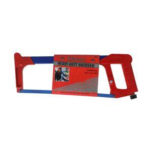 منشار متين 12 بوصة أحمر ريقال Carpentry Tools أدوات النجارة العدد اليدوية العدد والأدوات جميع فئات ساكو Saco Store