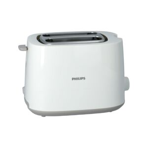 TOASTER 800W 220V 2SLICE 8SETTNG PHILIPS