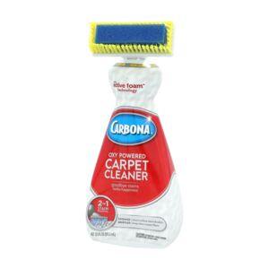 منظف بقع السجاد 27 5 أونصة Carbona العلامات التجارية Saco Store