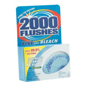 TOILET BOWL CLEANER 3.5oz 2000 FLUSHES