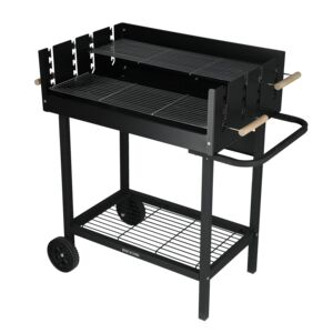 GRILL BBQ CHARCOAL 99WX51DX94HCM