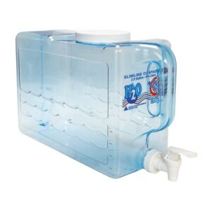 BEVERAGE CONTAINER 2.5GAL 9.46LT