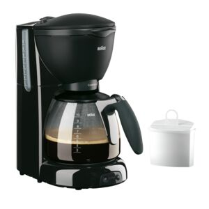 COFFEE MAKER 10CUP 1100W PURE AROMA