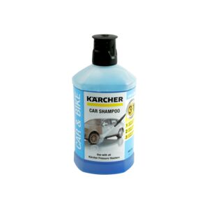 CAR SHAMPO 1LT 3in1 KARCHER