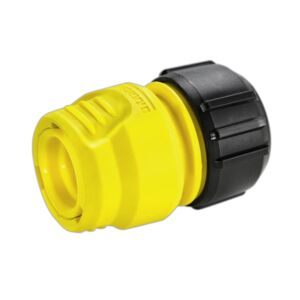 HOSE COUPLING ENTRY UNIVERSAL