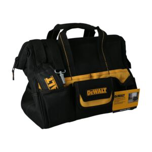 "TOOL BAG 16"" CONTRACTOR CLOSE TOP"