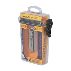 NAILCLIP KIT MULTI TOOLS