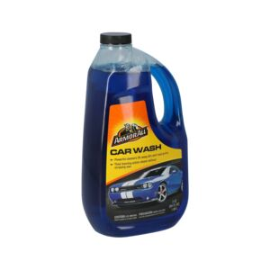 CAR WASH 64oz CONCENTRATE ARMORALL