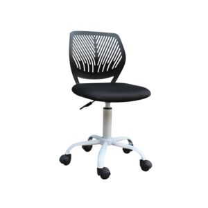 OFFICE CHAIR CARNATION BLACK MICASA