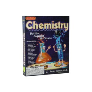 SW CHEMISTRY SCIENCE KIT