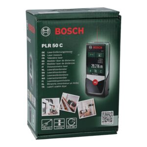 MEASURER LASER DIGITAL 50M TOUCHSCREEN