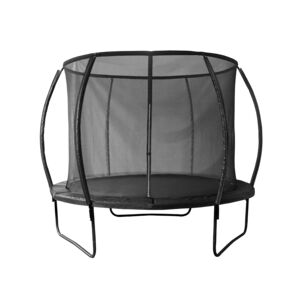 TRAMPOLINE 10FT/305 CM W/ENCLOSURE BLK