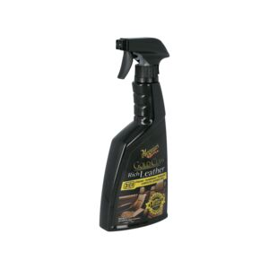 LEATHER CLEANER 450ML SPRAY MEGUIARS