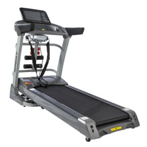 TREADMILL 140KG 3HP MULTI-FUNCTION
