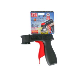 SPRAY CAN HANDLE W/FULL GRIP TRIGGER