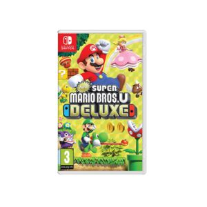 SUPER MARIO BROS. U DELUXE-NS-GAME