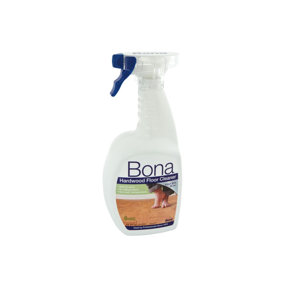 منظف أرضيات خشب 36أونصه Bona العلامات التجارية Saco Store