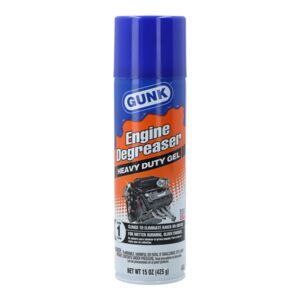 ENGINE DEGREASE 15oz HEAVY DUTY GEL