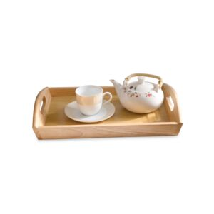 SERVING TRAY SMALL PARTICLE BOARD BILLI