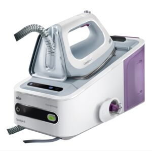 IRON STEAM SYSTEM 1.4L 2400W CARESTYLE 5