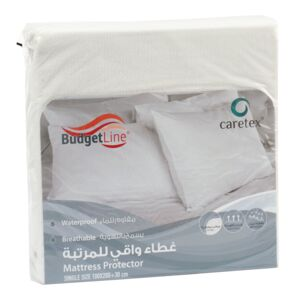 MATTRESS PROTECTOR SINGLE BUDGET LINE