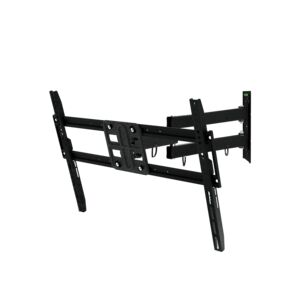 "TV BRACKET 50-85"" WALL MOUNT FULL MOTION"