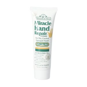 MIRACLE HAND REPAIR 1 OZ FISH BOWL