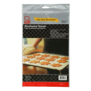 "PARCHMENT PAPER 12X15"" 12CT CHEF CRAFT"