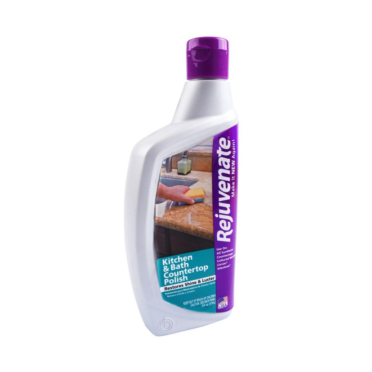 ملمع الأسطح ١٦أوقية ريجوفينيت Rejuvenate العلامات التجارية Saco Store