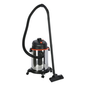 VACUUM CLEANER DRUM 30L 1400W WET/DRY
