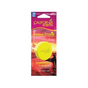 CAR FRESH AROMA STONE CALIFORNIA SCENT