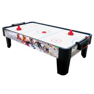 AIR HOCKEY TABLE 91.5X50X25CM MINI SOLEX