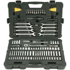 TOOL SET 145PCS MECHANIC STANLEY