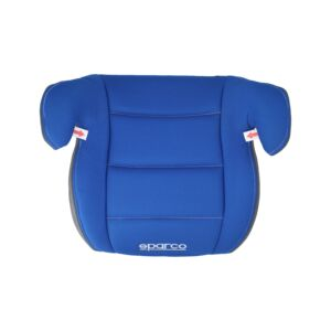 BOOSTER 36KG POLYESTER BLUE&GREY SPARCO