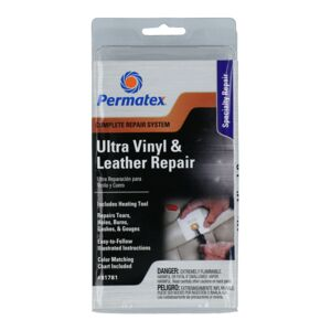 VINYL/LEATHER REPAIR KIT