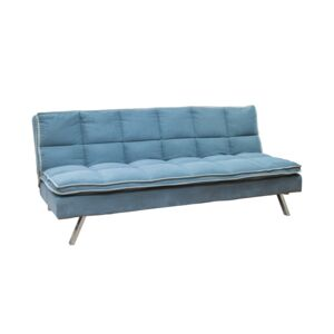 SOFA BED 3SEATER 195X100X82CM GREY