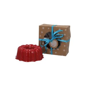 MINI BUNDT PAN SET 3CUP NORDICWARE