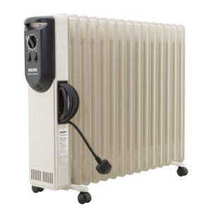 HEATER 15FINS 2500W 230V OIL FILLED MARK
