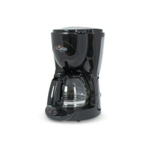 COFFEE MAKER 10CUP DRIP PERMANENT FILTER