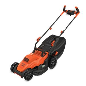 LAWN MOWER 34CM 1400W W/ BIKE HANDLE