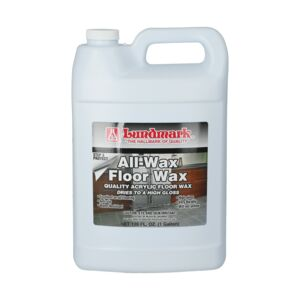 FLOOR WAX 1GAL ANTI SLIP LUNDMARK