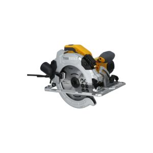 CIRCULAR SAW 185MM 1500W WITH LASER