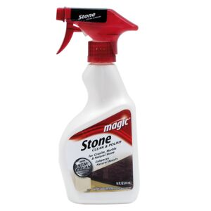 CLEANER 14OZ MARBLE&GRANITE MAGIC