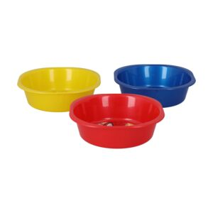 STOR BOWL PICNIC PP SET 3PCS SPIDERMAN