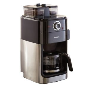 COFFEE MAKER GRIND & BREW DRIPFILTER
