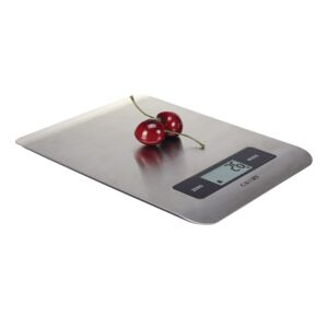 KITCHEN SCALE 5KG SLIM SS CAMRY