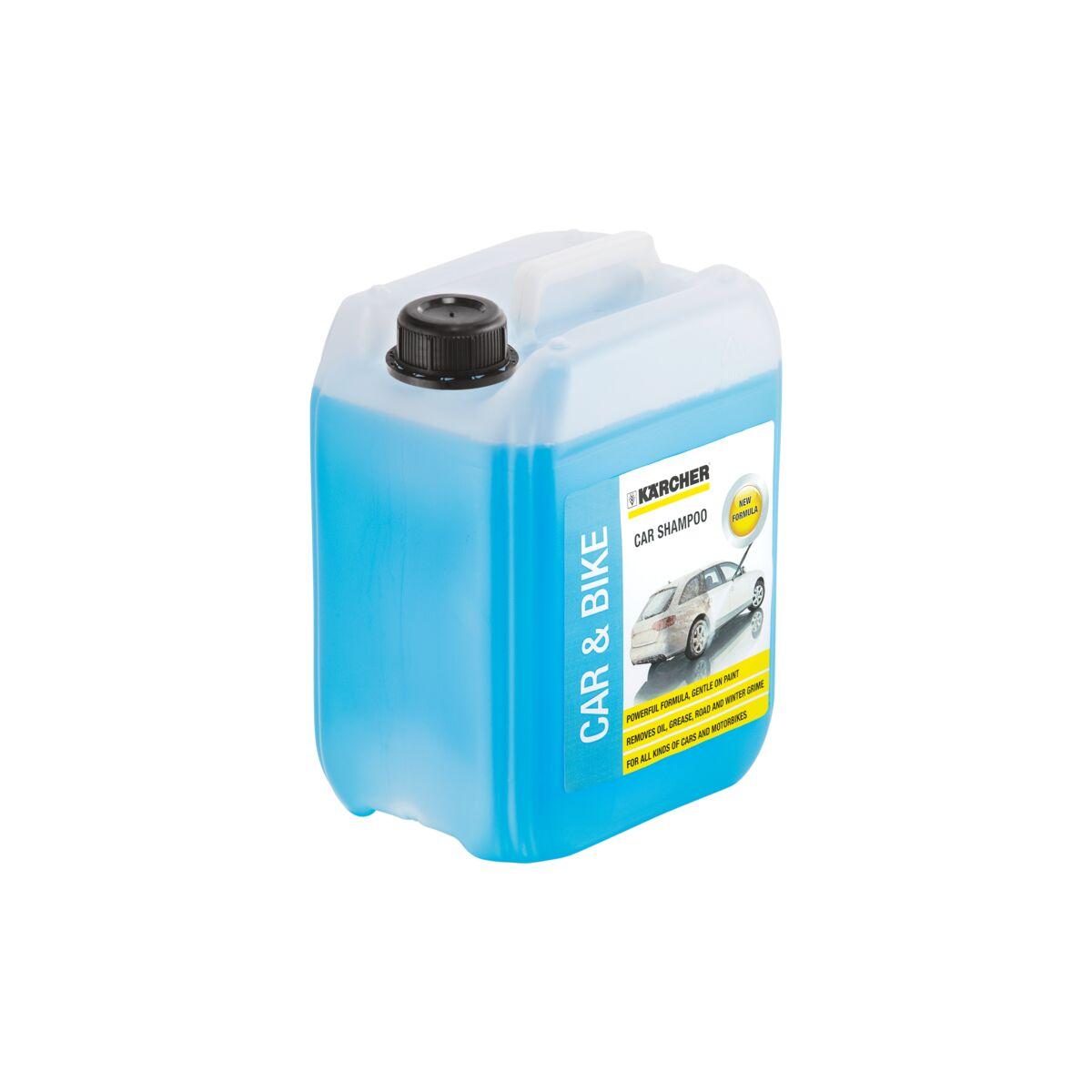 شامبو 5 لتر لغسيل السيارة Pressure Washers Garden Power Tools Lawn Garden Outdoor Saco Store