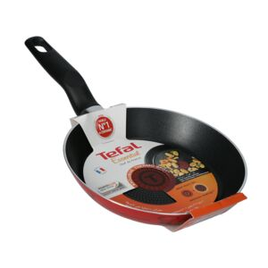 FRY PAN ESSENTIAL CHEF 20CM TEFAL